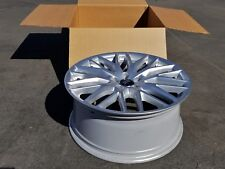 "20"" Audi Q5 OEM factory wheel rim 8R0601025CE"