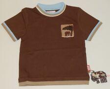 Sigikid  T-shirt Shirt Neu  Gr. 92 116 128  MS1204