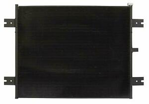Peterbilt 387 AC Condenser fit 1999-2004 OE # 1E4582 IE4582 1E5079 IE5079 PL5066