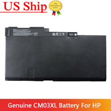 New listing Genuine Cm03Xl Battery Hp EliteBook 840 845 850 855 G1 G2 717376-001 Zbook 14 g2