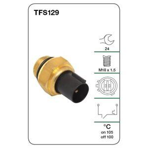 Tridon Fan switch TFS129 fits Honda Odyssey 2.2 16V (RA), 2.3 16V (RA)