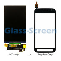 Samsung Galaxy Xcover 4 2017 G390 LCD Screen Display or Digitizer Touch Black