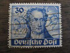 BERLIN GERMANY Mi. #63 scarce used stamp! CV $60.00