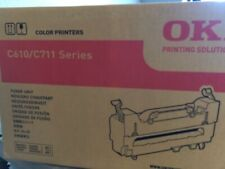 Oki Fuser Unit for Color Laser Printer