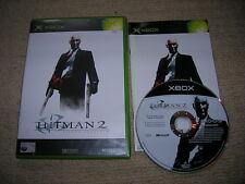 HITMAN 2 – Rare Boxed XBOX Game