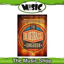 New The Bluegrass Songbook PVG Music Book - Piano Vocal Guitar