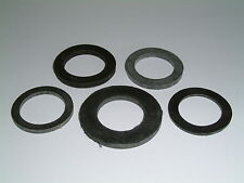 M20 Rubber Washers- Choose from 12 different sizes,