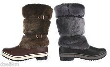 NIB UGG Australia Shearling-rich mid-calf boots Size 7 (US)