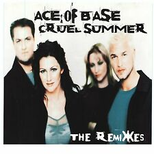 Cruel Summer 1998 by Ace of Base