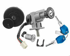 CPI Aragon GP 50 Ignition Barrel Lock Set & Keys