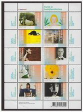Netherlands 2005 Art in business collections MNH sheet