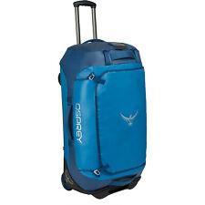 Osprey Rolling Transporter 90 Unisex Luggage - Kingfisher Blue One Size