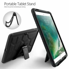 Poetic iPad Pro 10.5 Case  [TurtleSkin Series] Rugged Silicone Shockproof Cover