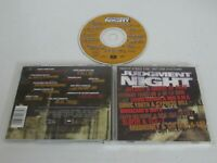 Various – Judgment Night / Epic Soundtrax – 474183 2 CD Album