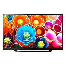 SONY BRAVIA KLV 40R352D / 40R35D / 40R350D  LED TV WITH 1 YEAR DEALERS WARRANTY