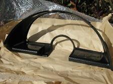 Carbon Gauge Cluster Dash Bezel Trim fits 90-96 Chevy Corvette