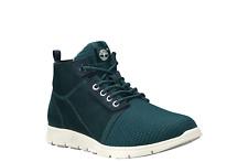 TIMBERLAND Size 9.5 Women's Killington Chukka Shoes Dark Green