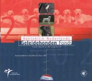 Nederland 2002 KMS : Goede Doelenset - Geleidehonden Fonds