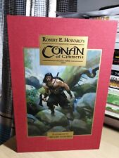 Conan Of Cimmeria Volume Three Robert E. Howard
