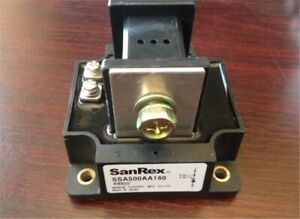 1Pc Sanrex Module SSA500AA160 kl