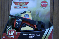 Disney Pixar Planes 2 Smokejumpers Team Drip phrases the film and effects sound