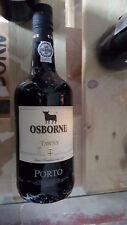 aus Konkursmasse: 1x0,75 Liter Osborne Tawny Port 19,5% Holzfassreifung 4 JAHRE