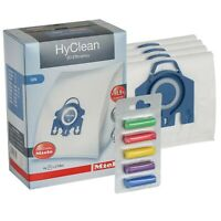 Miele Hoover GN HyClean Vacuum Cleaner Dust Bags & Filters & Fresheners