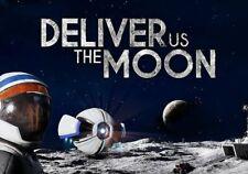 Deliver us la Luna región libre PC clave (vapor)