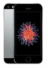 Apple iPhone SE - 32GB - Space Grau (Ohne Simlock) iOS Smartphone Handy WOW !!!