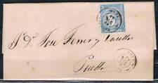 1866.- NOYA A PUEBLA DEL CARAMIÑAL