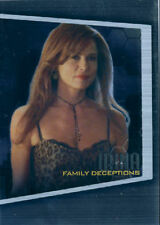 Alias Season 2 Family Deceptions Boxloader Card BL3