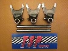 forchette selettore cambio gear selector forks ducati monster 750 94-97