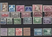 Germany mixed Stamps Ref 15739