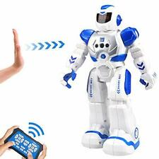 RC Smart Robot Remote Wireless Control for Kids Toys - Singing, Dancing, Gesture