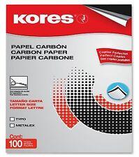 50- A3 297X420MM CARBON PAPER SHEETS PREMIUM QUALITY- HAND COPY LONG LAST