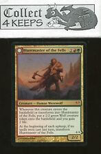 Huntmaster of the Fells Dark Ascension Mythic Rare Light Play *A*