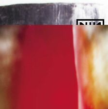 Nine Inch Nails THE FRAGILE (DEFINITIVE EDITION) 180g NIN New Sealed Vinyl 3 LP
