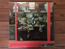 Tom Waits ‎– Nighthawks At The Diner 1975 Asylum 7E-2008 Jacket VG+ Vinyl NM