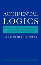 Accidental Logics : The Dynamics of Change in the Health Care Arena in the Unite