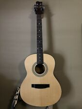 Telluride Full-size Acoustic Guitar.