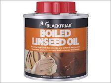BLACKFRIAR-bouillie huile de lin 250ml