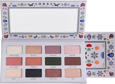 LORAC California Dreaming Eye Shadow Palette Eyeshadow