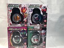 NEW Kamen Rider Masked Rider DEN-O JOKER OOO W Lockseed Lot US SELLER