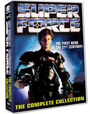 Super Force TV Series Complete