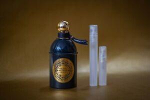 Guerlain Les Absolus d'Orient Encens Mythique  5 ml  EDP 100% original