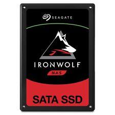 "Seagate IronWolf 110 2.5"" 1.9TB SATA III Solid State Drive"