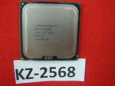 Xeon Dual Core 2,4Ghz / 4m/1066 3060 slacd FSB 1066 zócalo 775 #kz-2568
