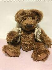 Künstlerbär Teddy Bär 39 cm. Unbespielt. Top Zustand