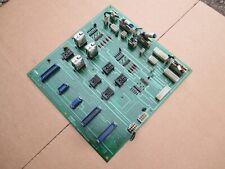MAZAK SQT10MS FUSION 1999 D65UB002740 I/O BOARD, INC VAT