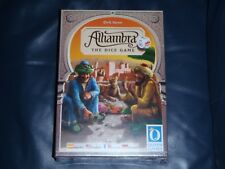 Queens ALHAMBRA, The Dice Game ** NEW + SEALED **